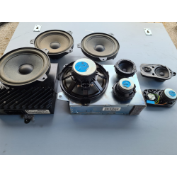 pack complet hifi bmw serie...